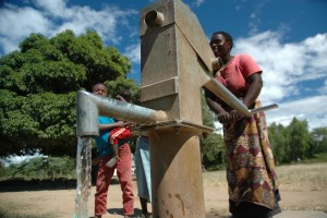 Two Malawi-based EWB ventures, WASH Catalysts and WASH Coordination, are working to improve rural water services by coordinating efforts by local district water offices and NGOs.